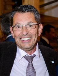 Robert Velez, Managing Director